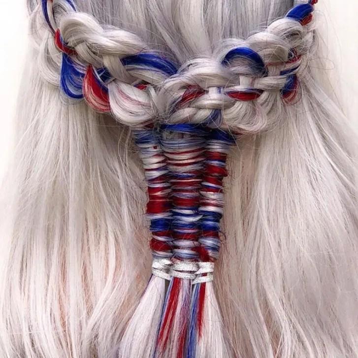 hair color ideas beauty