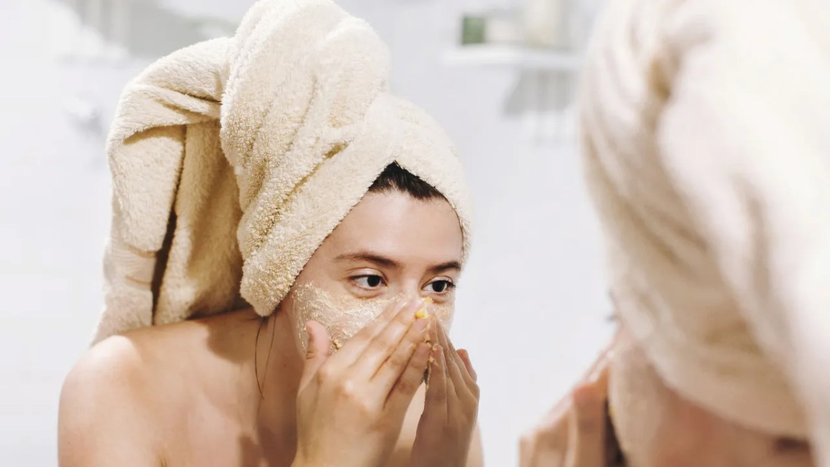 Here's what's more important to factor into your skin-care