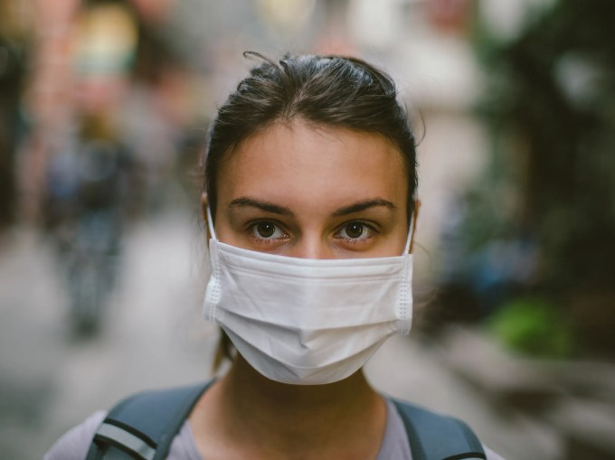 Should You Wear a Surgical Mask? Read the Latest Guidelines | Allure