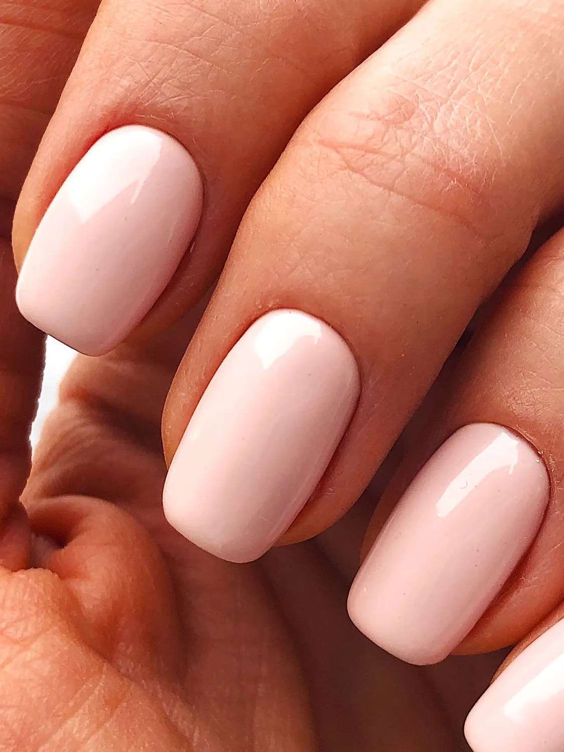 Can You Polish Over Dip Nails : polish, nails, Remove, Nails, Expert, Advice, Allure