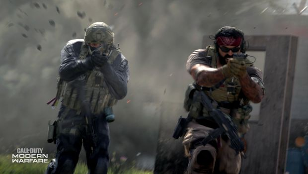 Call Of Duty Modern Warfare Download Size On Xbox One Revealed