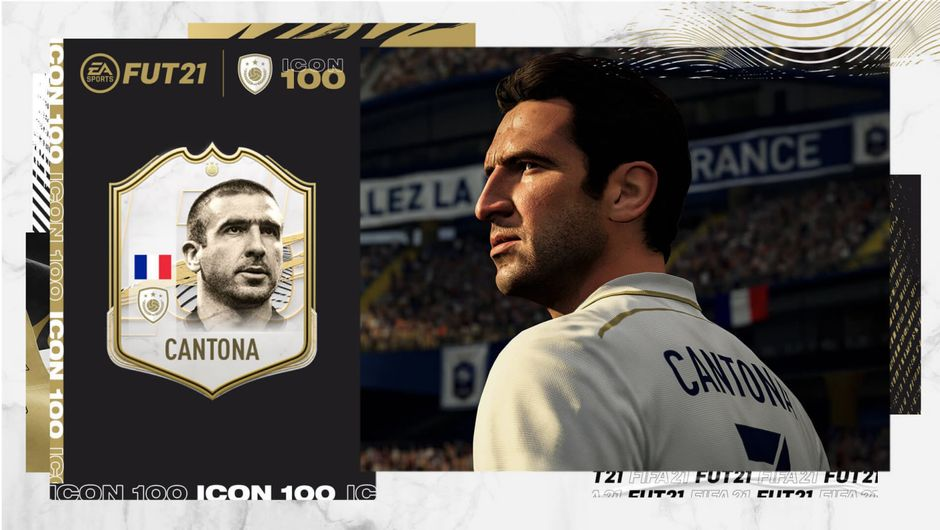 Eric cantona plays as a forward. Fifa 21 Digital Sales Highest Ever Exceed Fifa 20 By A Third