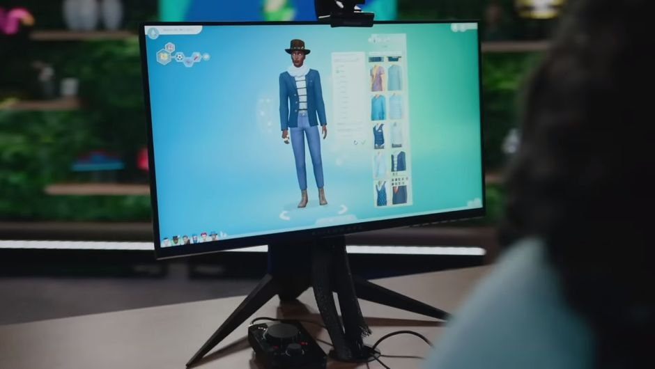 The Sims Spark'd - a new reality competition series based on The ...