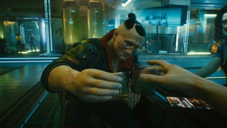 CD Projekt RED has hired the creators of Wolvenkit to create official mods for Cyberpunk 2077