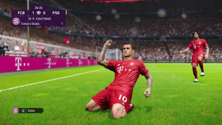 Rumour: eFootball PES 2021 release date has reportedly been revealed