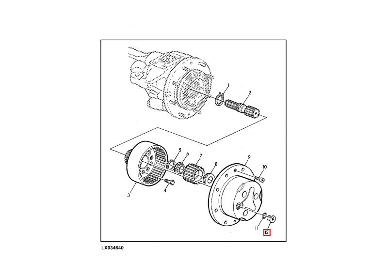 Dodge D Series D100600 And Power Wagon W100500 Wiring Diagram All