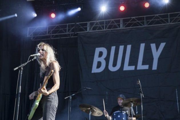 Riot Fest 2018 Sat Bully