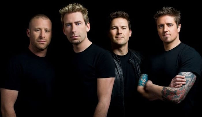 nickelback seriously wants to