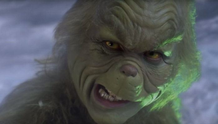 Netflix pulls 'How The Grinch Stole Christmas.' ruins the holidays