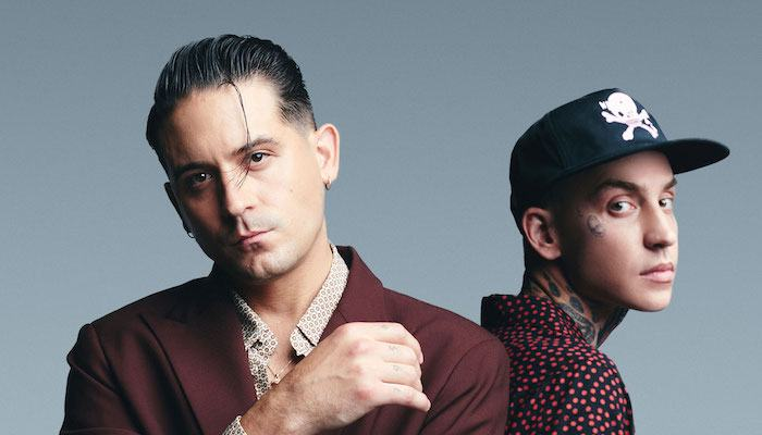 G-Eazy – Hate The Way (Official Video) ft. blackbear