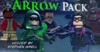 LEGO Batman 3 ganha DLC com personagens da srie Arrow ...