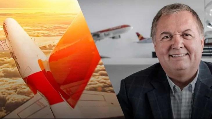 Renunció el presidente de la aerolínea Avianca