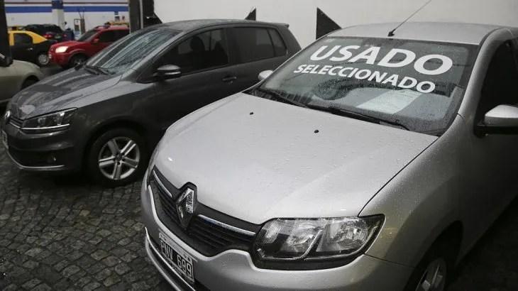 En el período enero-octubre de este año se comercializaron 1.447.709 vehículos
