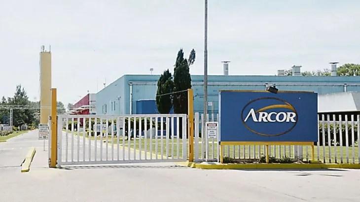 Grupo. Arcor opera con 46 plantas industriales ubicadas en Argentina