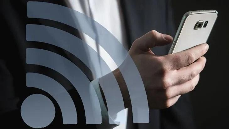Un nuevo virus se propaga via WiFi.