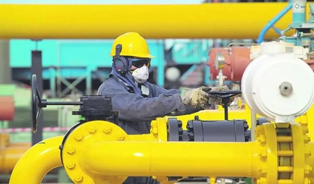 Las empresas productoras y distribuidoras de gas esperan con ansiedad en el nuevo Plan Gas 4 que prepara el Gobierno para incentivar la actividad en el sector.