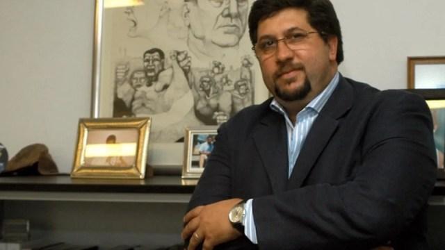 Olmos, sobre Vicentin: El Presidente puso una condición desde el primer momento que fue la salida de Nardelli | Vicentin, Alberto Fernández
