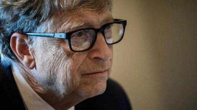 Bill Gates quedó en el 4° lugar.