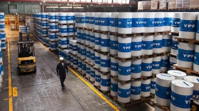 YPF Agro administrará el fondo fiduciario a crearse con los activos de Vincentin