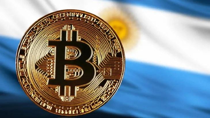"""""""Estamos empezando a ver en Argentina operaciones de compra-venta de inmuebles hechas con tecnología Bitcoin"""