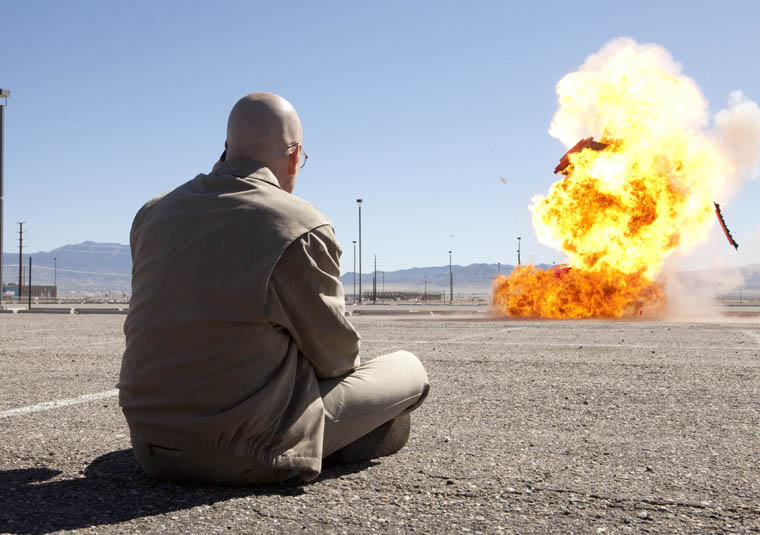 Breaking Bad Season 4 Episode Photos