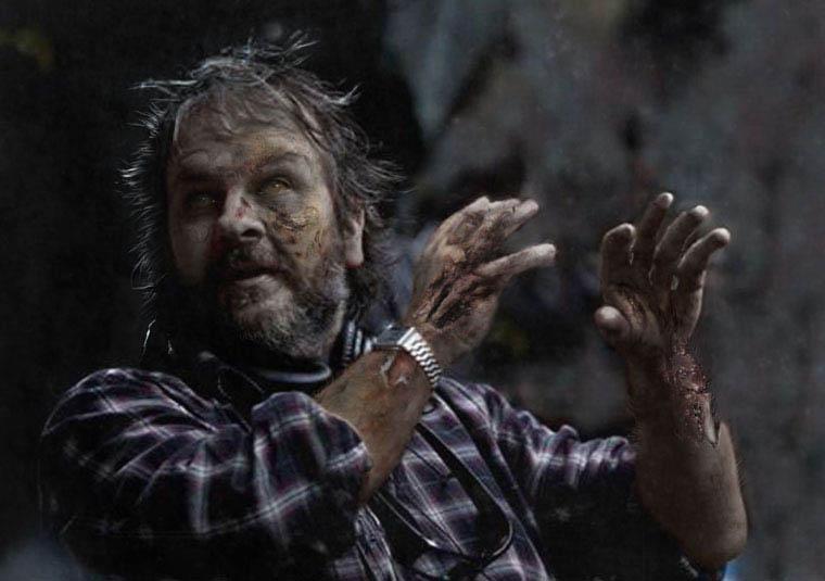 Zombie Peter Jackson