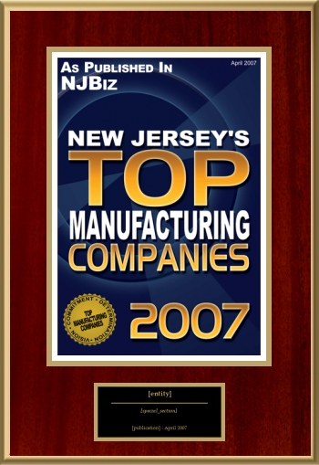 Electrical Manufacturing Companies In Usa