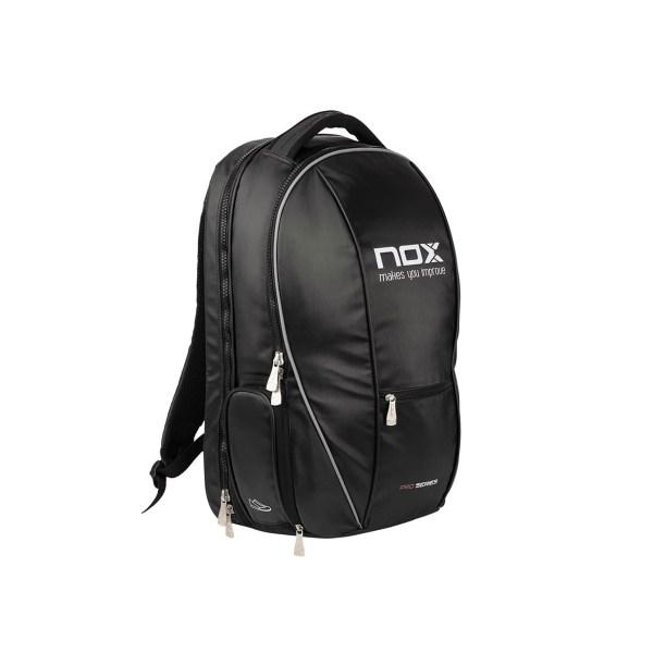 NOX BACKPACK PRO SERIES WPT BLACK