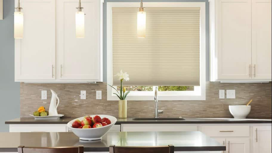 window treatment ideas for small
