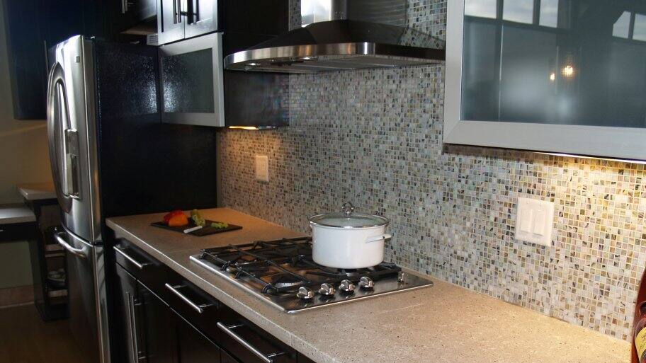 use task lighting in my kitchen
