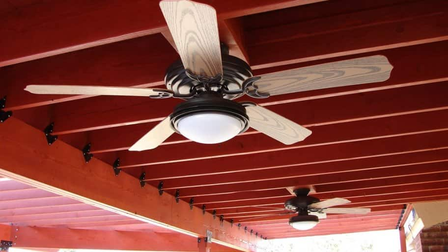 how much does ceiling fan installation