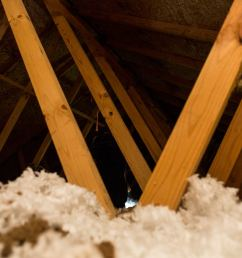 house wiring an attic [ 5000 x 3333 Pixel ]