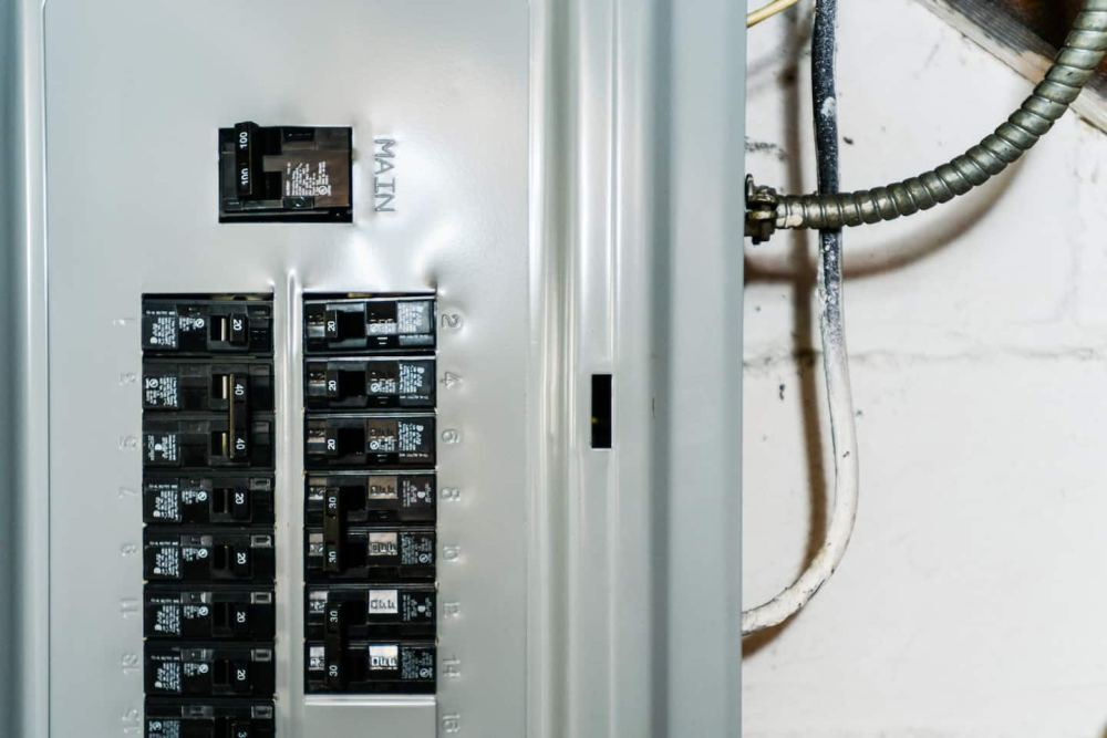 medium resolution of vintage fuse box house