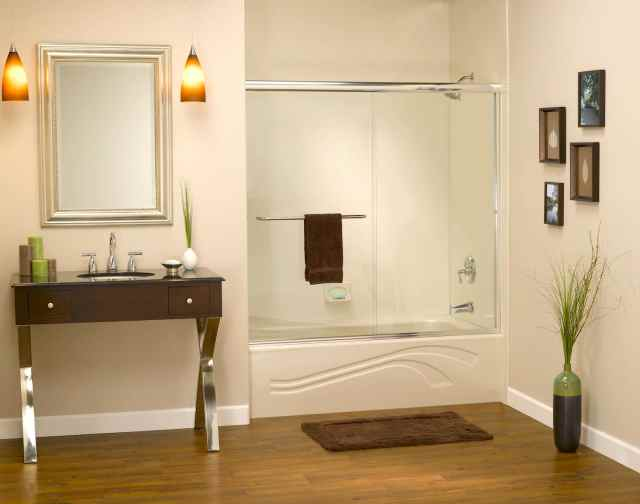 Is Bathroom Remodeling a DIY Project