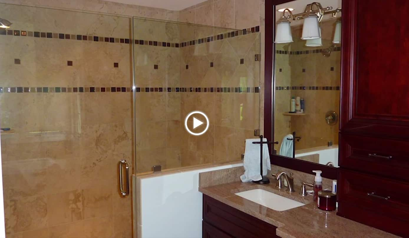 Video Tub To Shower Conversions Angie S List