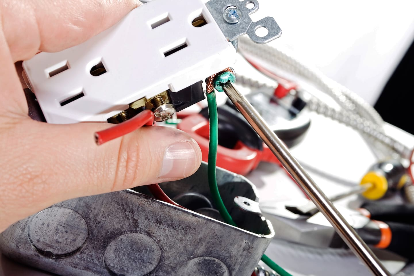 hight resolution of daisy chain outlet wiring