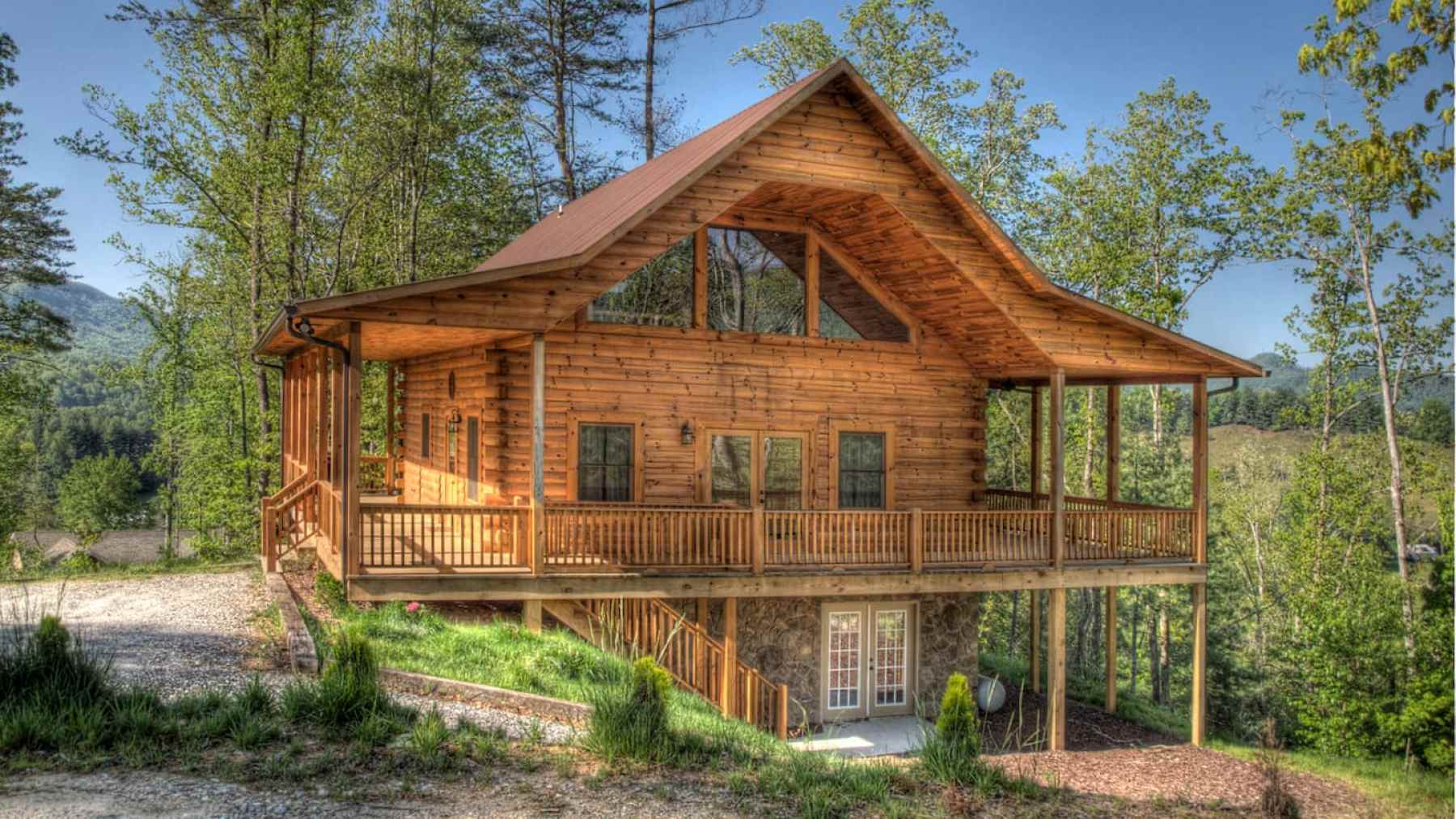 Average Cost Per Square Foot To Build A Timber Frame House