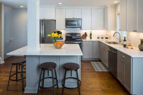small resolution of how much should a kitchen remodel cost