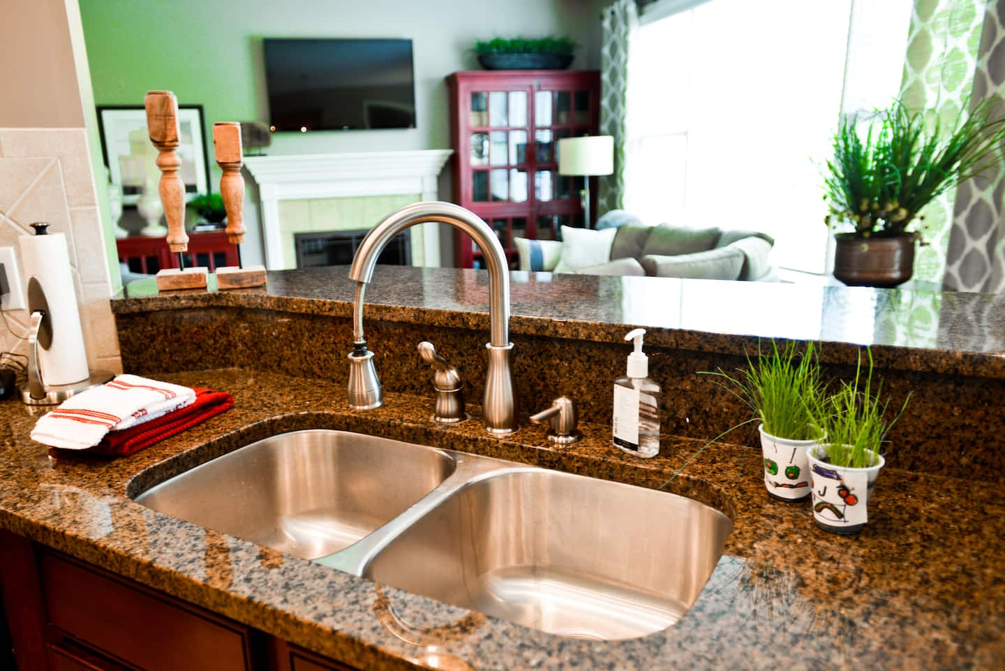 deep kitchen sink mexican table shallow vs sinks angie s list