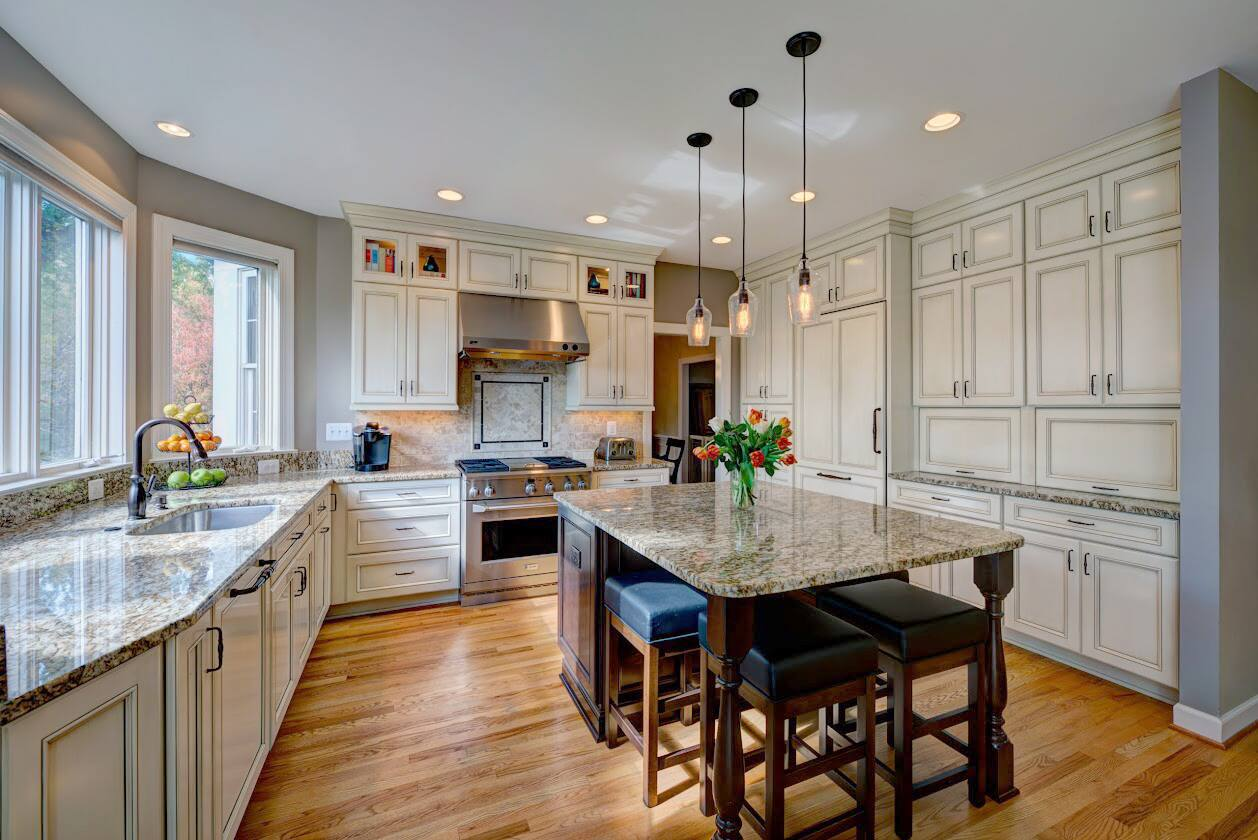 Best Kitchen Gallery: How Much Should A Kitchen Remodel Cost Angie's List of Kitchen Remodeling Costs on cal-ite.com