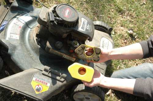 small resolution of simplicity fuel filter