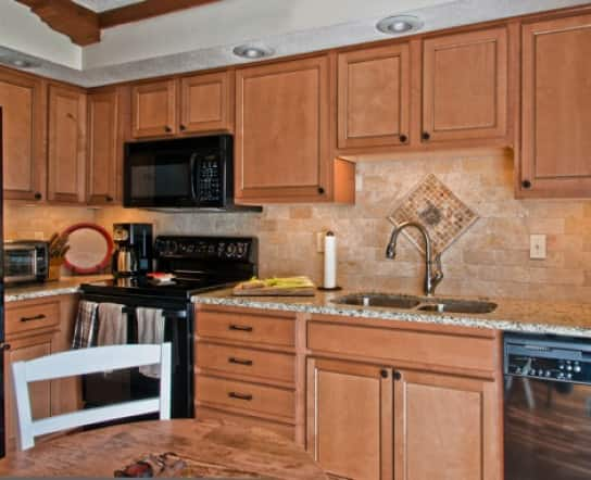 kitchen updates slate backsplash from 1970s to now angie s list