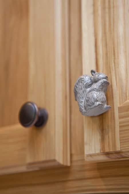 How to Replace Kitchen Cabinet Hardware  Angies List