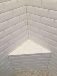 Caulking Shower Tile | Tile Design Ideas