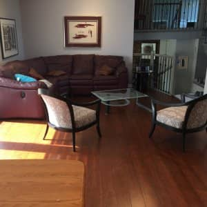 flooring for living room options new set 5 alternative your basement angie s list bamboo