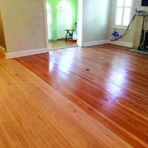 How Much Does Hardwood Floor Refinishing Cost  Angies List