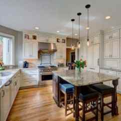 Kitchen Remodel Cost Cork Flooring How Much Should A Angie S List