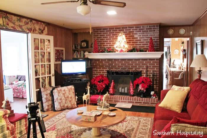 Painted Brick Fireplaces Painting Brick Fireplaces Brick Dated Brick Fireplace Gets Painted White | Angie's List