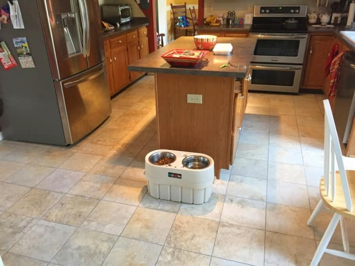 tile kitchen floors wall is ceramic a good flooring choice for my home angie s list square on floor