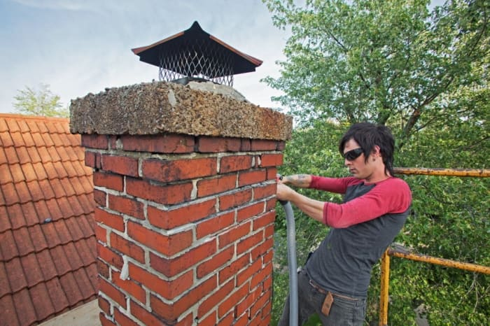 How to Avoid Chimney Repair Scams  Angies List